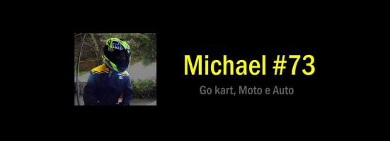 Blog di Michael #73