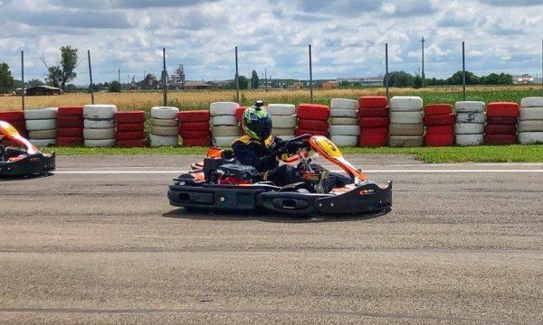 Wildcard #OKRS 19/20 – Extrema Kart